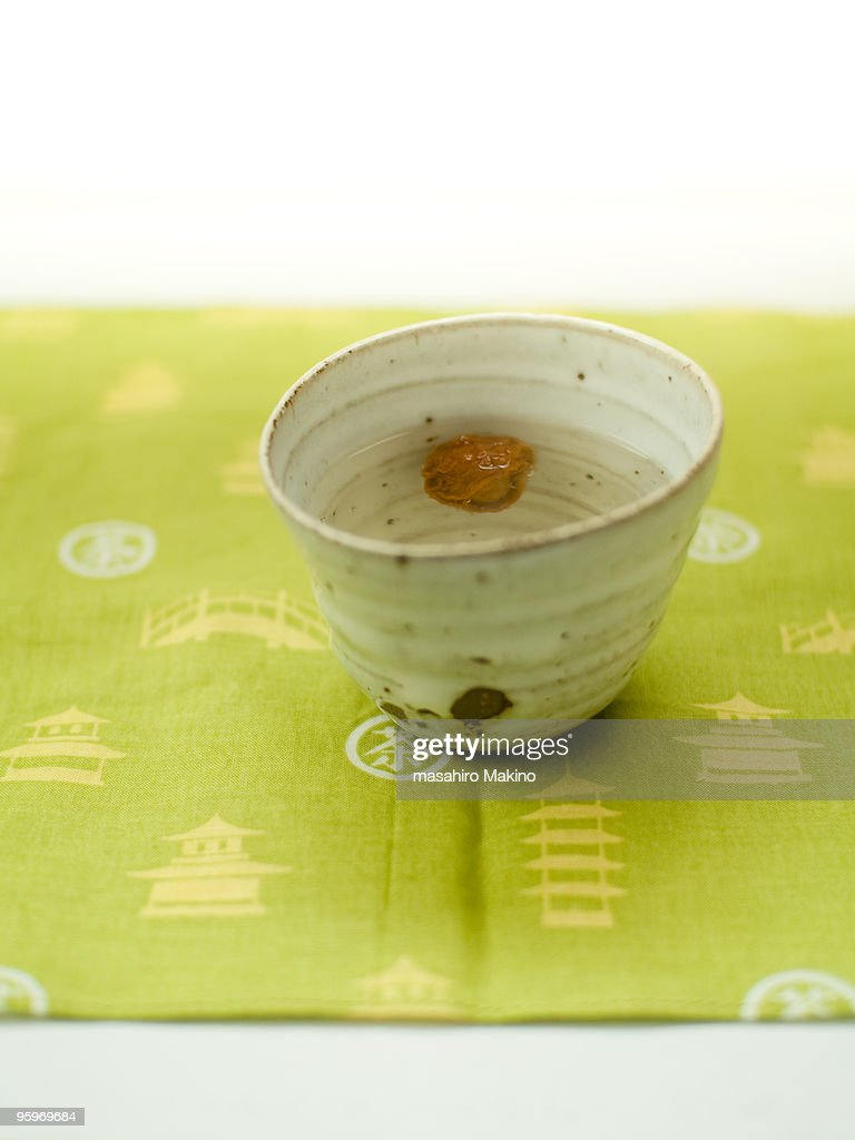Lucky tea : Stock-Foto