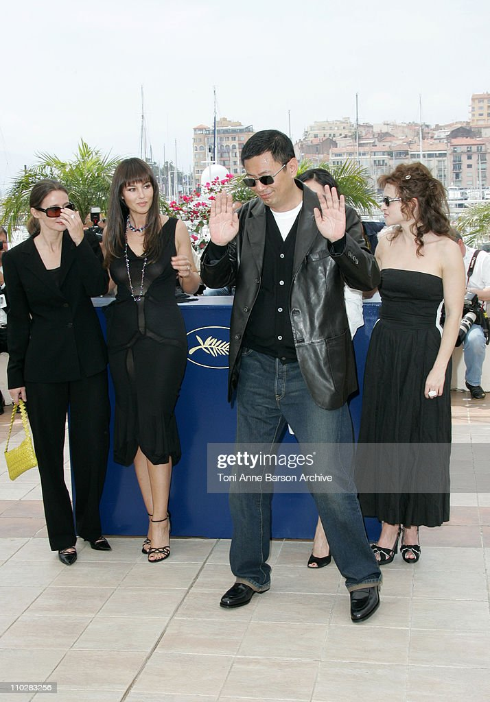 2006 Cannes Film Festival - Jury Photo Call