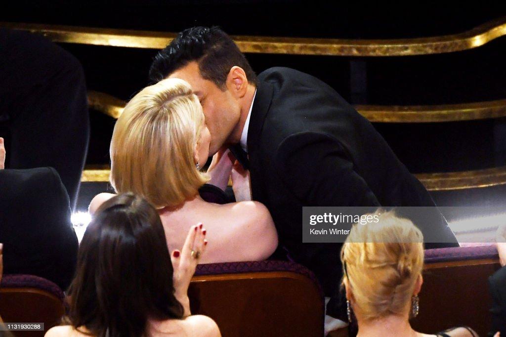 91st Annual Academy Awards - Show : Nachrichtenfoto