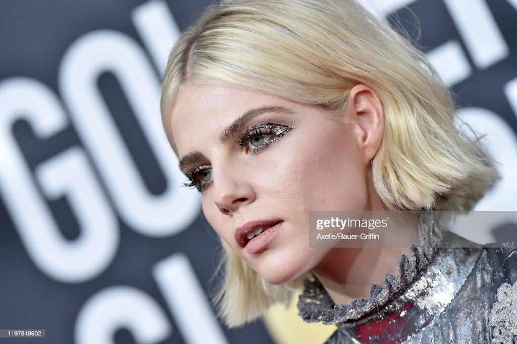 77th Annual Golden Globe Awards - Arrivals : Foto di attualità