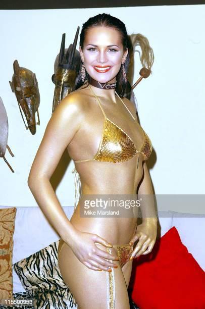 Lucy Clarkson Nude Photos 21