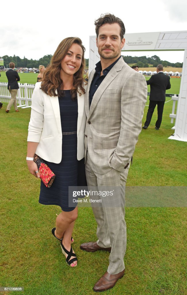 Jaeger-LeCoultre For Gold Cup Polo Final : News Photo
