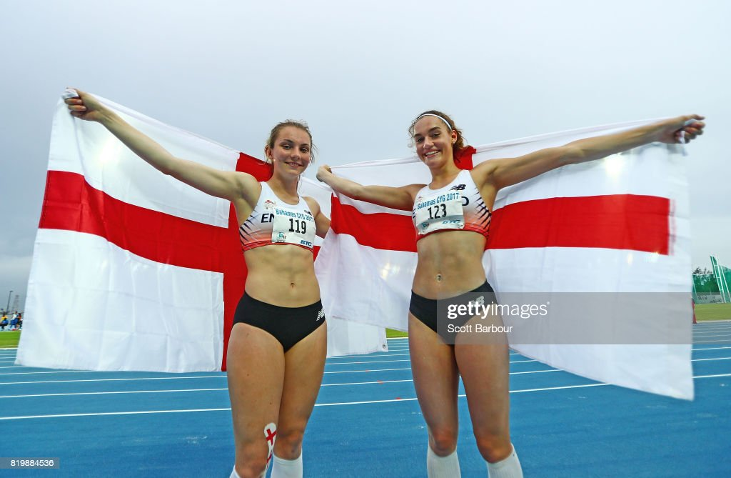 2017 Youth Commonwealth Games - Athletics : News Photo