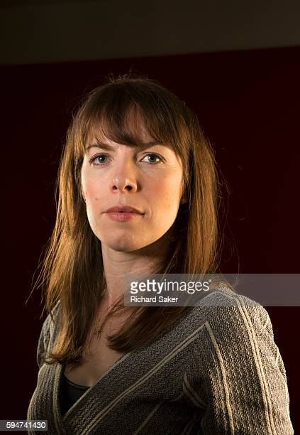 Lucy Kalanithi wife of the late nuerosurgeon and author Paul Kalanithi who died aged 37 from lung cancer Paul wrote the acclaimed book called 'When...