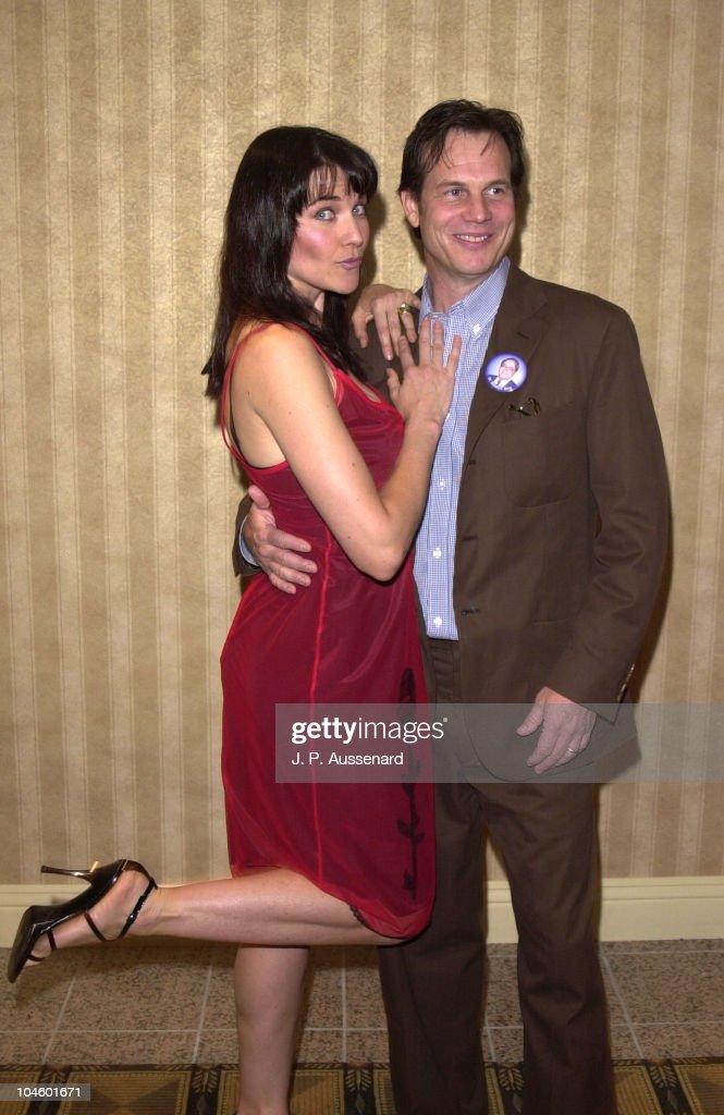 27th Saturn Awards : Nachrichtenfoto