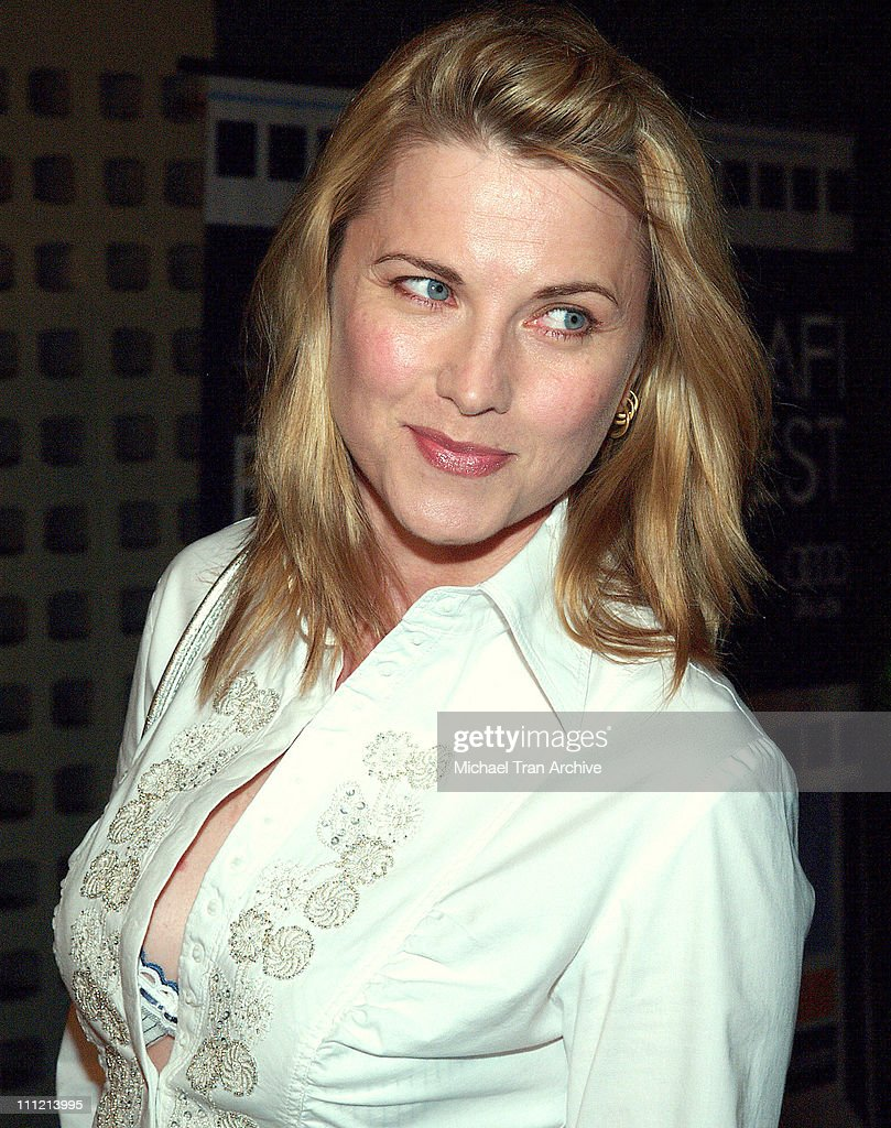 "AFI Fest 2005 - ""The World's Fastest Indian"" Los Angeles Premiere - Arrivals : News Photo"