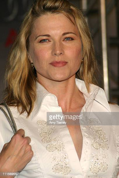 Lucy Lawless during AFI Fest 2005 The World's Fastest Indian Los Angeles Premiere Arrivals at ArcLight Hollywood Cinerama Dome in Los Angeles...
