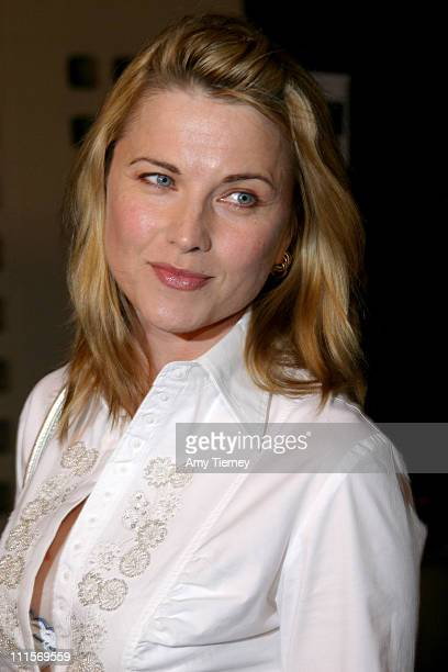 Lucy Lawless during AFI Fest 2005 'The World's Fastest Indian' Los Angeles Premiere Arrivals at ArcLight Hollywood Cinerama Dome in Los Angeles...