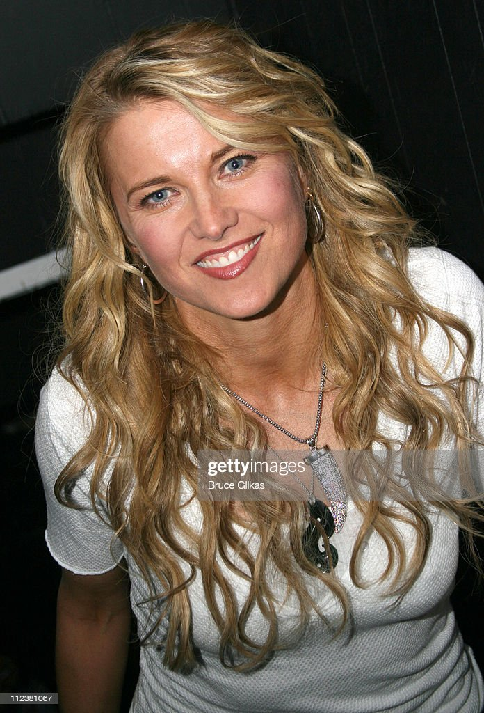 Lucy Lawless in Concert at The Roxy - January 14, 2007 : Nachrichtenfoto