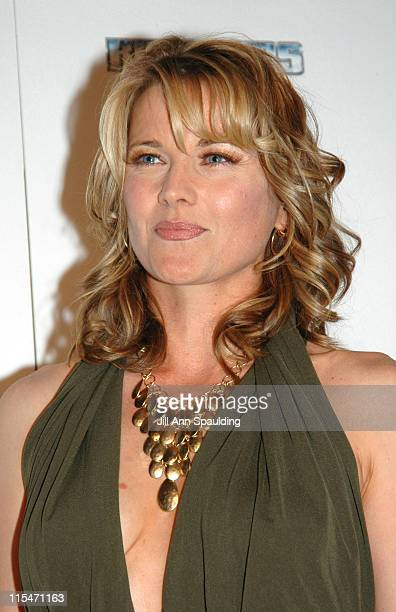 Lucy Lawless during Maxim Magazine 100th Birthday Celebration Arrivals at Tryst at Wynn Las Vegas in Las Vegas Nevada United States