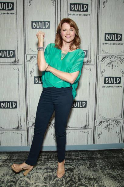 NY: Celebrities Visit Build - July 22, 2019
