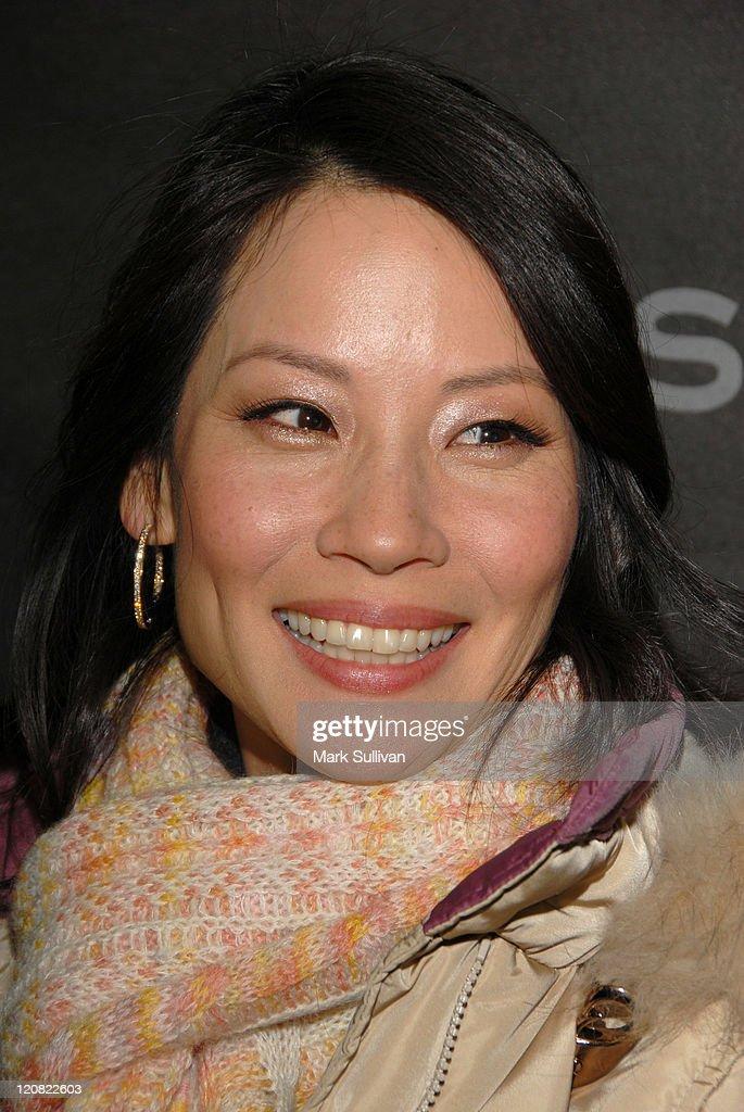 "2006 Sundance Film Festival - ""Lucky Number Slevin"" Premiere - Arrivals"