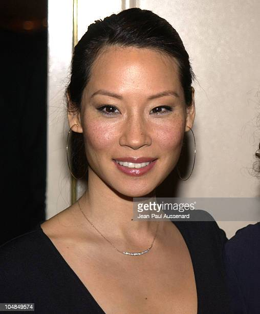 Lucy Liu during American Diabetes Association Woman Of Valor Award at Regent Beverly Wilshire Hotel in Beverly Hills, California, United States.