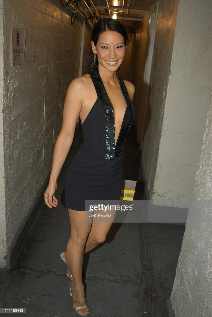 VH1 Big in 2002 Awards - Backstage and Audience