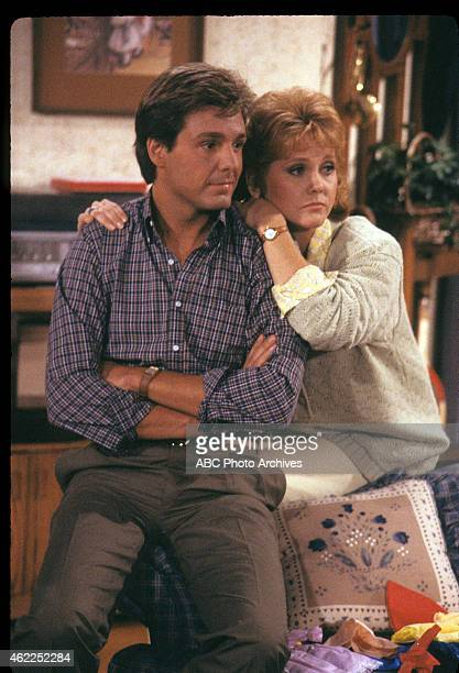LUCY 'Lucy Makes Curtis Byte the Dust' Airdate November 1 1986 LARRY