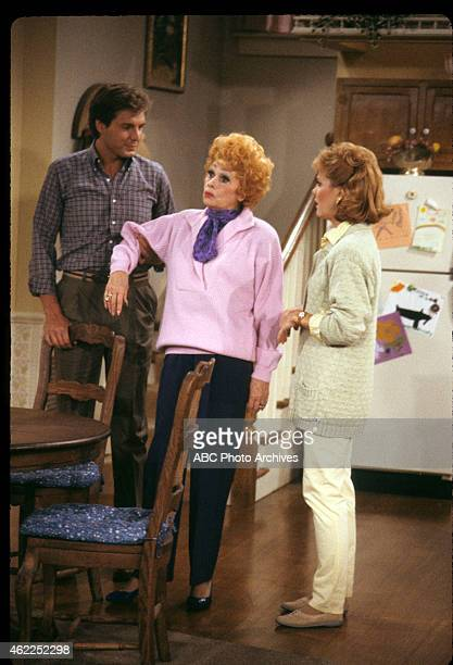 LUCY 'Lucy Makes Curtis Byte the Dust' Airdate November 1 1986 L