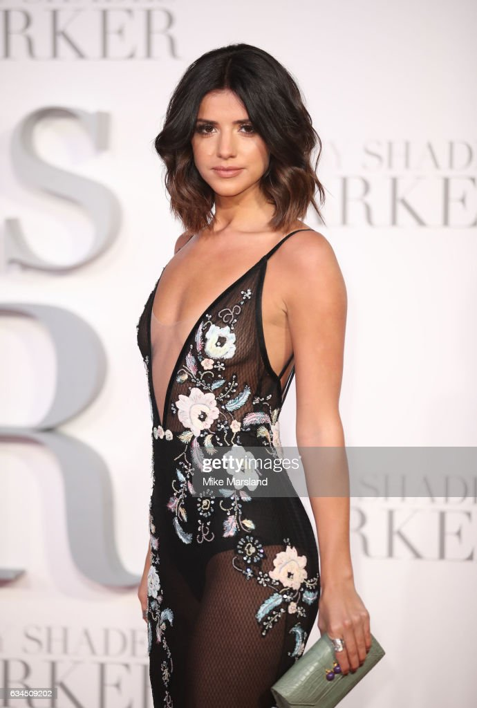 """Fifty Shades Darker"" - UK Premiere - Red Carpet Arrivals"