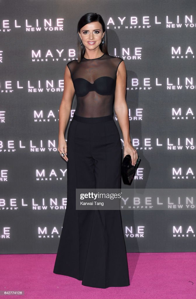 Maybelline Bring On The Night Party