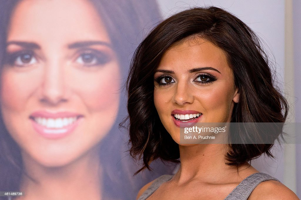 Lucy Mecklenburgh Book Launch