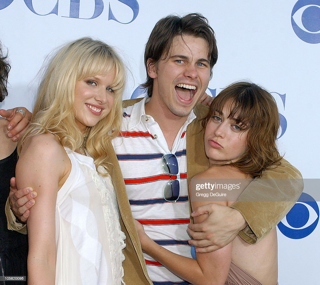 CBS Summer 2006 TCA Press Tour Party - Arrivals
