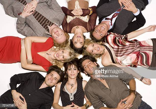Lucy Punch Jesse Tyler Ferguson Heather Goldenhersh Sean Maguire Andrea Anders Jon Bernthal Lizzy Caplan and Jason Ritter star in THE CLASS a comedy...