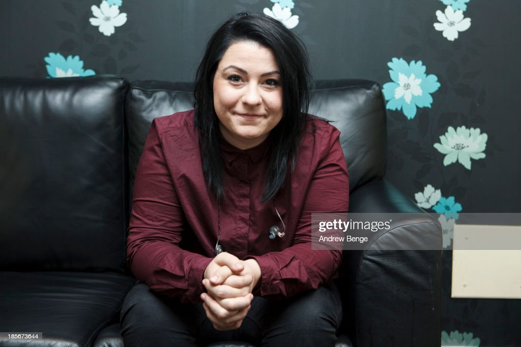 Lucy Spraggan Performs At O2 Academy In Leeds : News Photo
