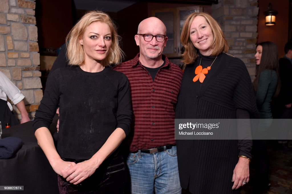 2018 HBO Documentary Films Party At Sundance 2018