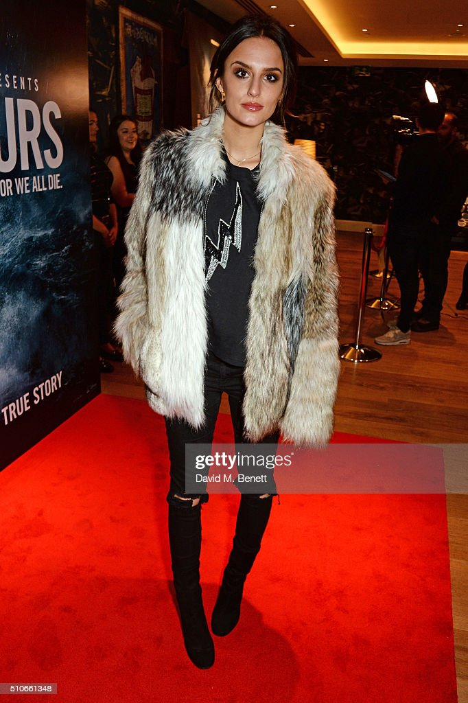 """""""The Finest Hours"""" - Gala Premiere - VIP Arrivals"""