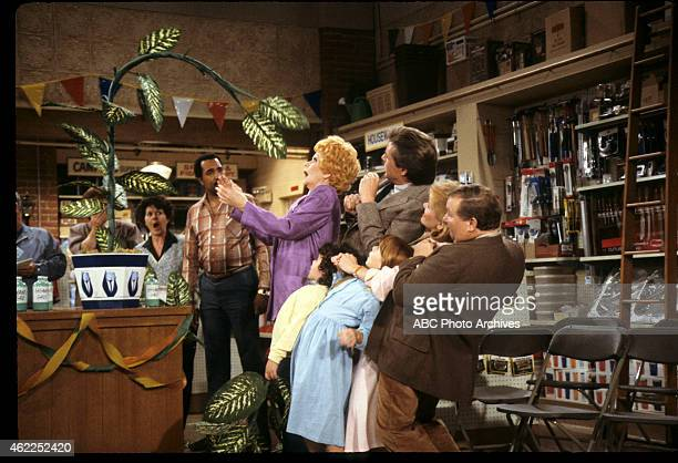 LUCY Lucy's Green Thumb Airdate October 15 1986 L