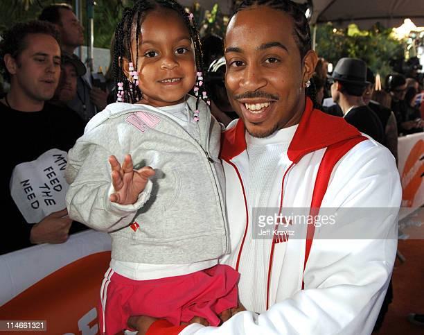 ludacris wife and kids