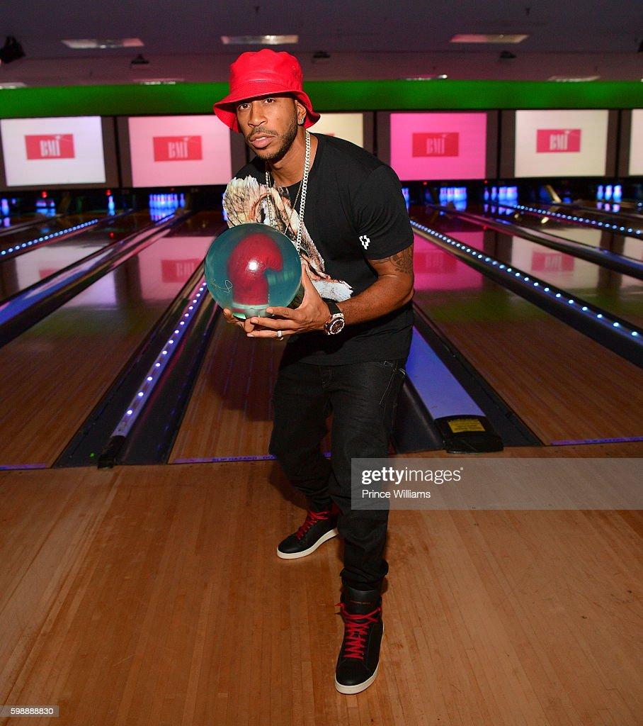 Celebrity Bowling Tournament at Bowlmar Lanes on September 2, 2016 in Atlanta, Georgia.