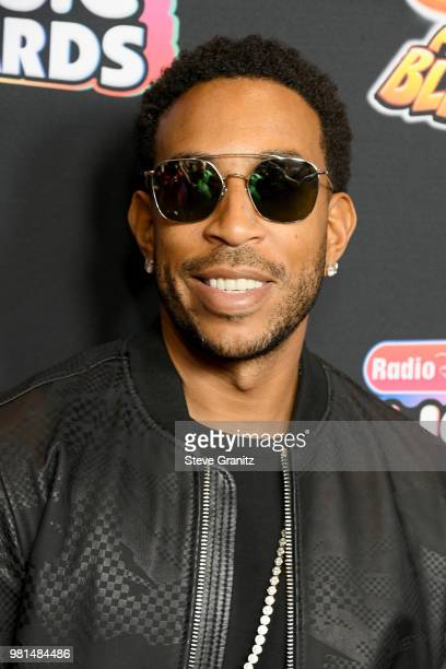 Ludacris attends the 2018 Radio Disney Music Awards at Loews Hollywood Hotel on June 22 2018 in Hollywood California