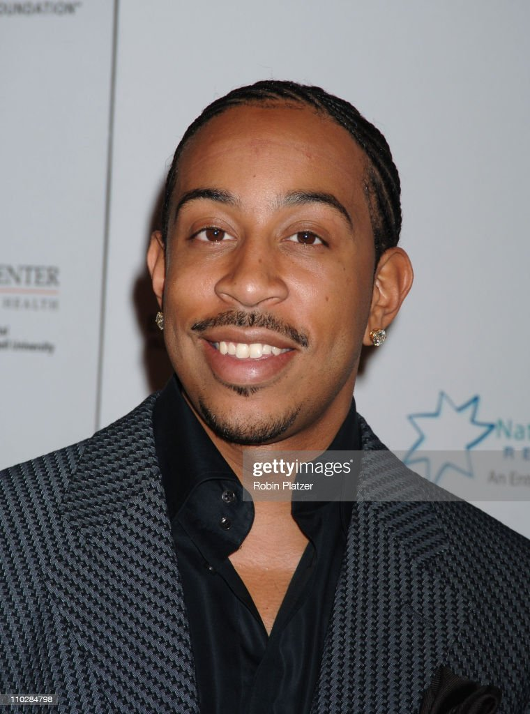 Ludacris during Katie Couric, EIF and NCCRA Present 'Hollywood Meets Motown' Benefit - Arrivals at The Waldorf Astoria Hotel in New York, New York, United States.