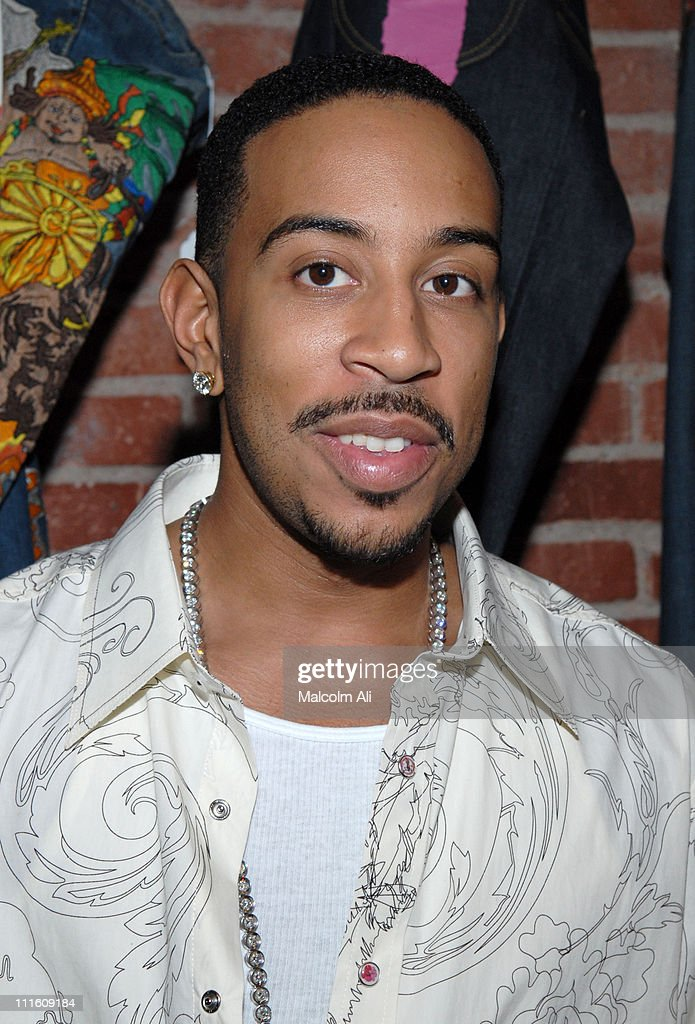 "Ludacris ""Release Therapy"" Album Party at The Red Lemon Tree Store - September 27, 2006"