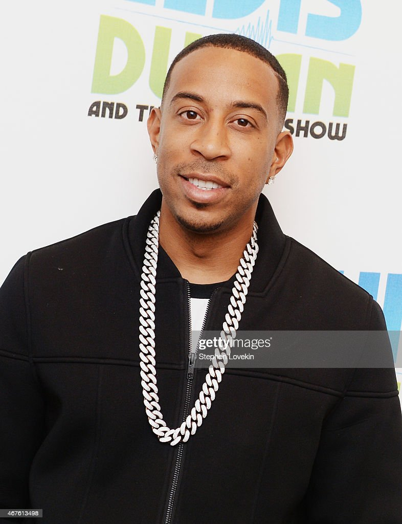 "Ludacris Visits ""The Elvis Duran Z100 Morning Show"""