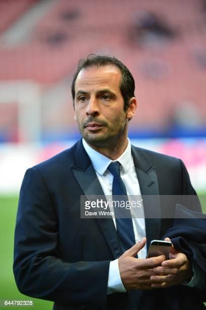 Ludovic GIULY Paris Saint Germain / Rennes 36eme journee de Ligue 1 Photo Dave Winter / Icon Sport