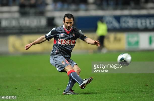 Ludovic GIULY Amiens / Monaco 20e journee de Ligue 2 Photo Dave Winter / Icon Sport