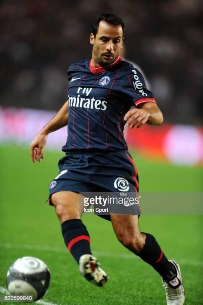 Ludovic GIULY PSG / Lyon 6eme journee de Ligue 1 Parc des Princes Paris