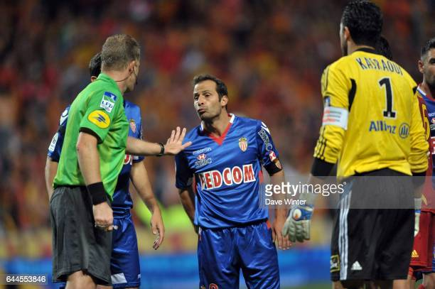 Ludovic GIULY Lens / Monaco Ligue 2 5e journee Photo Dave Winter / Icon Sport