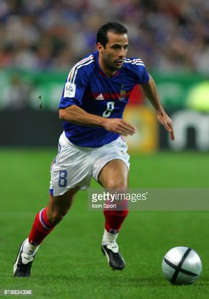 Ludovic GIULY France / Chypre Eliminatoires Coupe du monde 2006