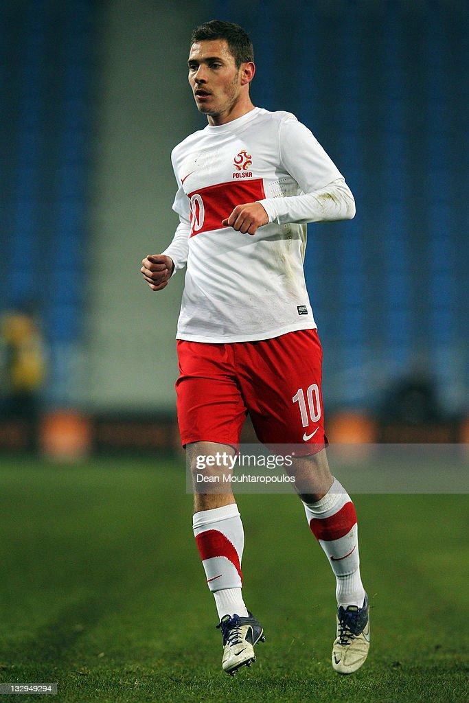 Euro 2012 - Poland Action