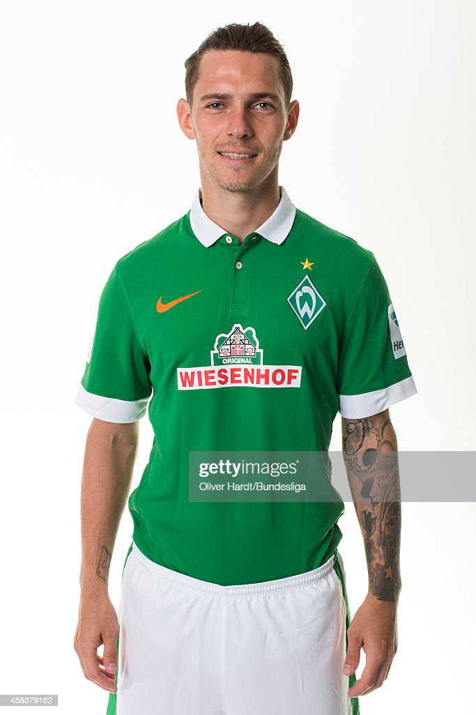 Werder Bremen Media Day