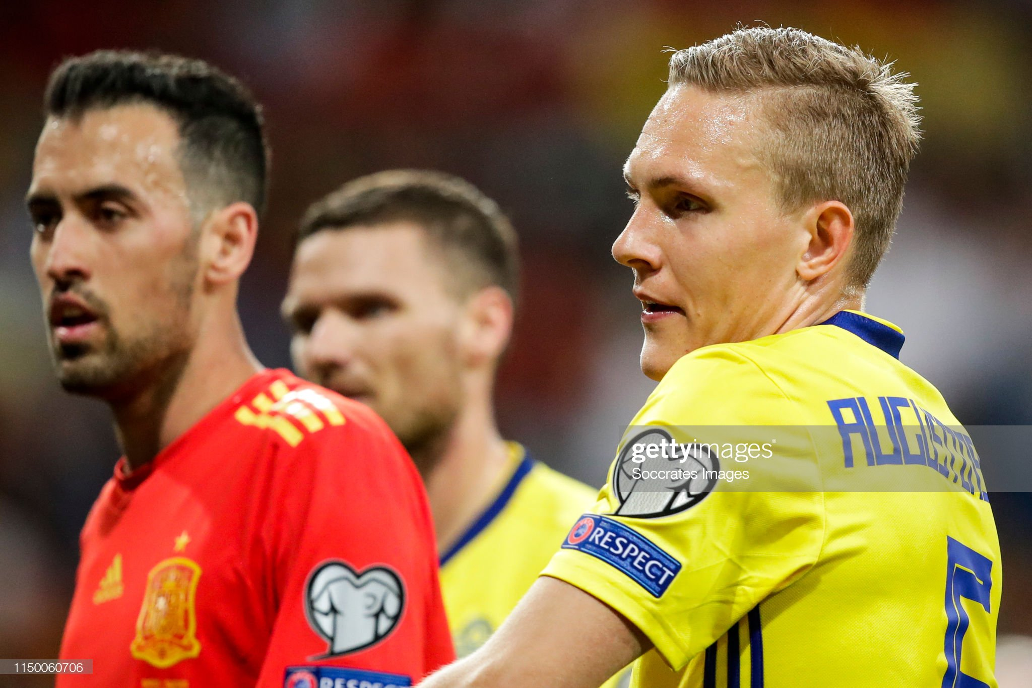 Sweden v Spain preview, prediction and odds