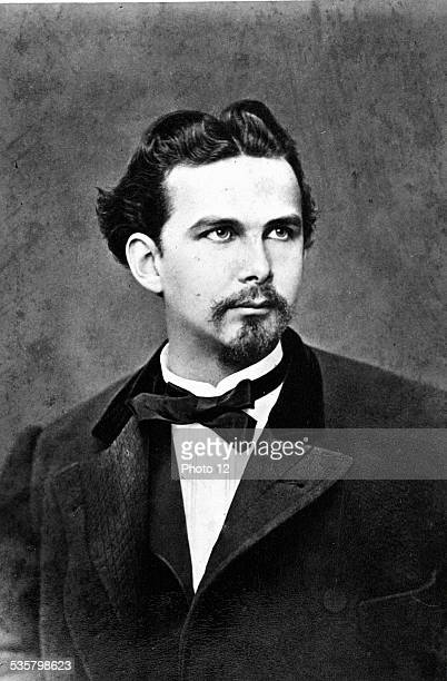 Ludwig II of Bavaria King of Bavaria from 1864 to 1886