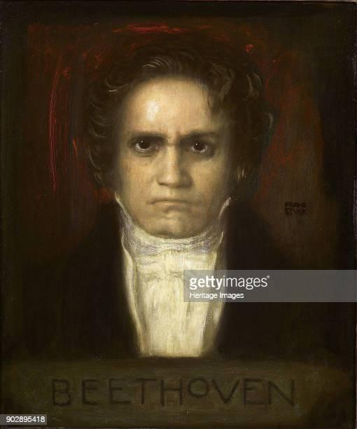 Ludwig van Beethoven Found in the Collection of Philharmonie de Paris