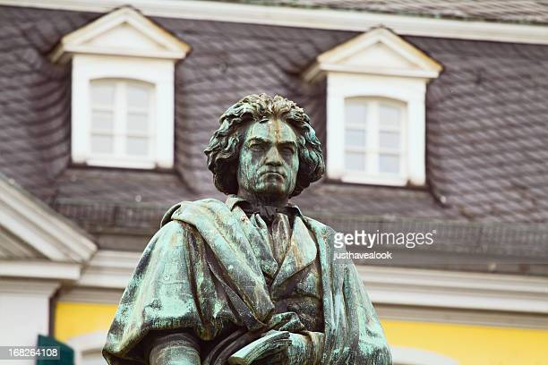 ludwig van beethoven - beethoven stock pictures, royalty-free photos & images