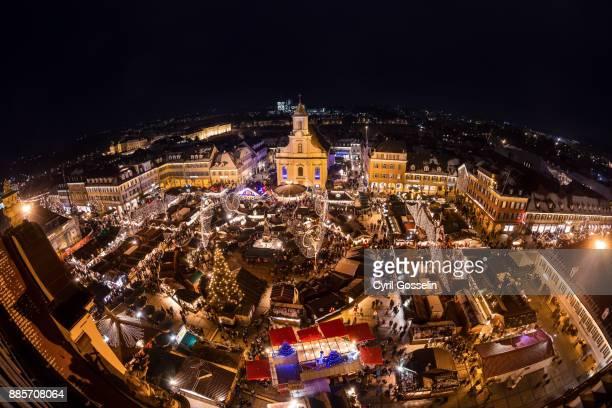 Ludwigsburg Christmas market