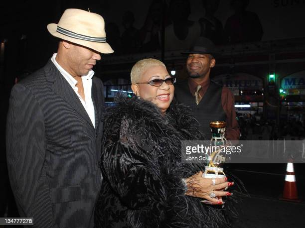 Luenell during World Premiere of Borat Cultural Learnings of America For Make Benefit Glorious Nation of Kazakhstan Red Carpet at Mann's Chinese...