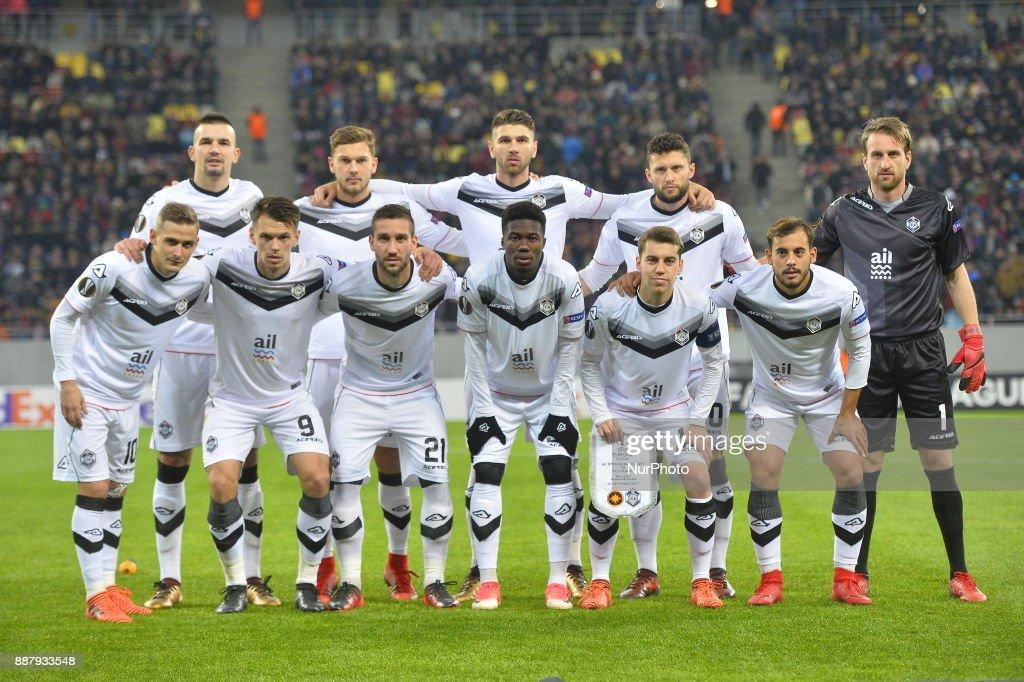 Steaua Lugano