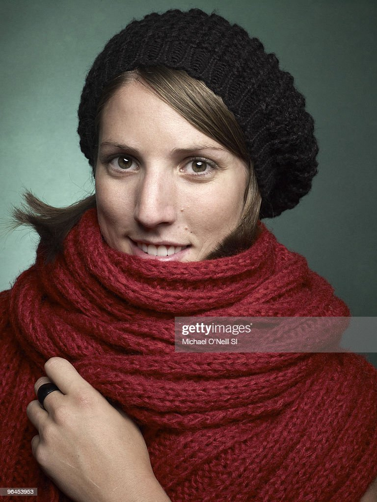 Erin Hamlin, Sports Illustrated, February 8, 2010
